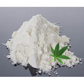 CBD Crystals Isolate (99.7%+ CBD) / 99.8% Highly Extracted Pure CBD Crystal Isolate/ CBD Crystal