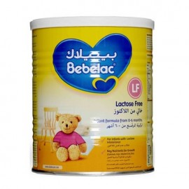Bebelac Infant Formula Milk