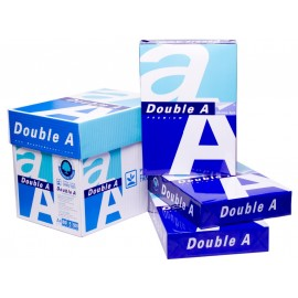 Double AA Copy Paper 80gsm