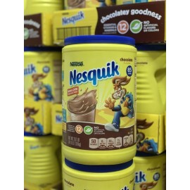 Nestle Nesquik Cocoa Milk Powdered Chocolate 200g 400g 600g