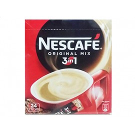 Nescafe 3in1 Instant Coffee